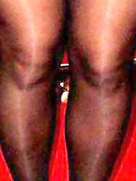 Pantyhose feet, Tight, Stocking feet