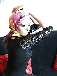 Turban, Turbans, Girl