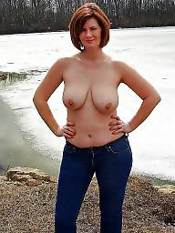 Mature tits, Mommy, Mommies, Mature show