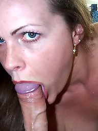 Mrs, Mouth, Filled, Mouthful