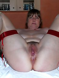 Granny, Grannies, Granny stockings, Mature stockings, Granny stocking, Mature stocking