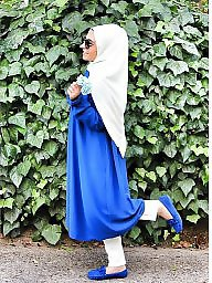 Turban, Turkish, Turkish hijab, Foot, Turkish feet, Hijab feet