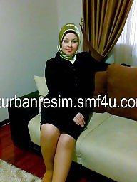 Turban, Turkish amateur, Turkish