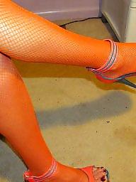 High heels, Kinky, Amateur, Amateur interracial