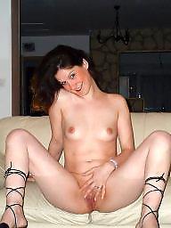 Milf, Milfs, Tits, Amateur milf, Exposed, Sluts