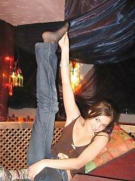 Nylons, Teen stockings