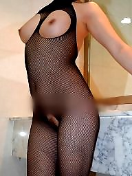 Fishnet, Asian stockings