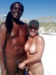 Vacation, White, Wives, Interracial amateur, Public amateur, Interracial vacation