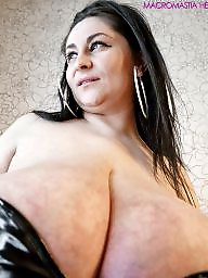 Bbw big tits, Giant