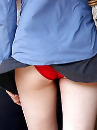 Oops, Upskirts, Amateurs