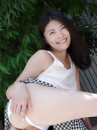 Japan, Teen asians