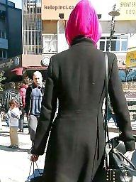 Hijab ass, Candid, Hijab porn, Candid ass, Ass hijab