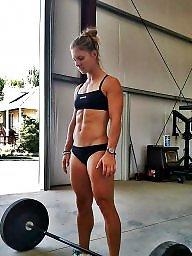 Muscle, Pretty