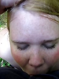 Facial, Bbw facial, Woods, Facials, Wood, Amateur facial