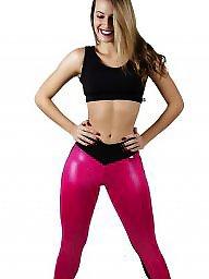 Fitness, Bbw girl, Bbw asses