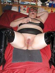 Goth, Bbw ass