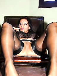 Milf stockings, Milf nylon, Amateur nylon, Nylon stockings, Amateur stockings