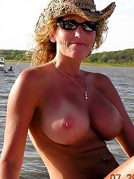 Mature boobs, Mature big tits, Big amateur tits