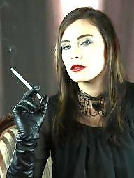 Smoking, Bdsm, Smoke, Femdom bdsm, Goddess