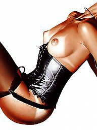 Nylon, Nylons, Art, Stockings, Nylon stockings