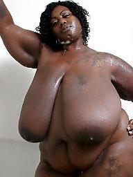 Ebony big boobs