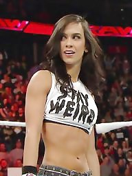 Wrestling, Women