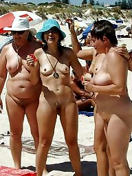 Bbw, Mature beach, Bbw mature, Bbw naked, Bbw beach, Beach mature
