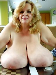 乳房大, 奶子, 大奶