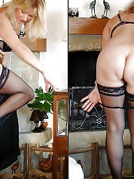 Mature stocking, Sexy stockings, Sexy lady, Mature ladies