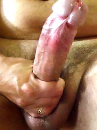 Old, Hairy old, Cock, Mature hairy, Big cock, Old hairy