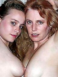 Young, Old milf, Old babes