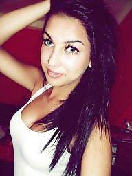 Hungarian, Girl, Teen porn