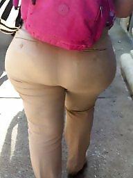 Ebony, Black, Ebony ass, Black booty
