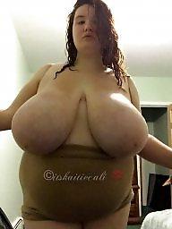 Bbw amateur boobs, Amateur bbw