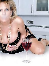 Nylon, Nylons, Wine, Cigarette