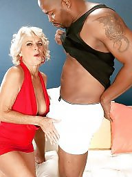 Grannies, Mature interracial, Black mature, Mature black, Black granny, Mature granny