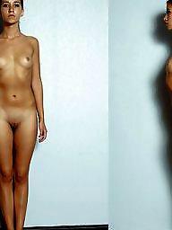 Dressed undressed, Dressed, Undressing, Undressed, Dressed and undressed, Dress undress