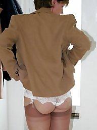 Uk mature, Mature stocking