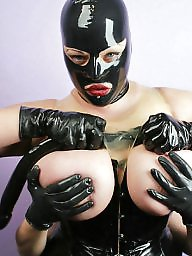 Latex, Lady, Tit