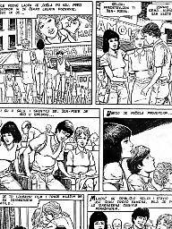 Cartoon, Old cartoon, Old young cartoon, Young cartoon, Old young cartoons, Teen cartoon