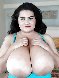 Mature bbw, Massive boobs, Big boobs, Massive, Bbw boobs