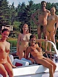 Vintage, Beach, Vintage amateur, Vintage amateurs