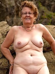 Grannies, Amateur granny, Mature amateur