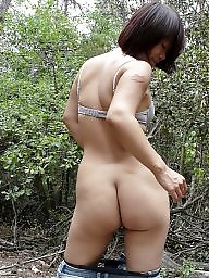 Ass, Asian ass, Neighbor, Women