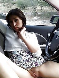 Car, Cars, Women, Mature car, Big matures