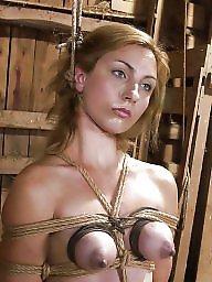 Hanging tits, Hanging