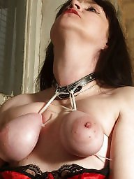 Bdsm, Slave, Mature slave, Torture, Mature tits, Slaves