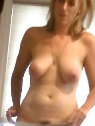 Wife, Wife naked, Naked, Milf big boobs, Hairy milf
