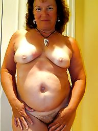 Bbw, Old bbw, Mature big boobs, Old mature