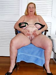 Grandma, Grandmas, Home, Big matures, Big mature